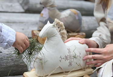 Development of handicrafts will boost the economies of Karelia and Finland